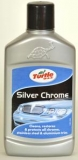 TW SILVER CHROME 300ML