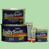 BODY TMEL SOFT 250g