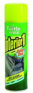 TW INTERIOR AEROSOL 400ml
