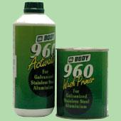BODY 960 WASH PRIMER SPREJ 400ml