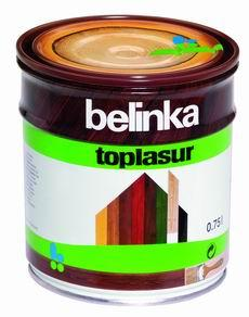 BELINKA Toplasur UV PLUS 23 mahagon 10 L